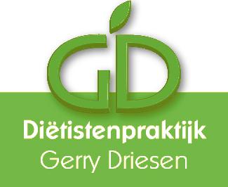 Dietiste praktijk Gerry Driesen
